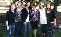 Alumnae Reflect on Faith Formation at Valpo