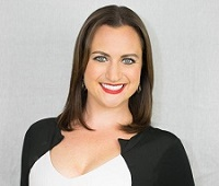 Alumna Earns New AMS Certified Broadcast Meteorologist Designation