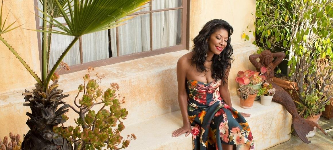 Natalie Cole Dinner and Concert Announced
